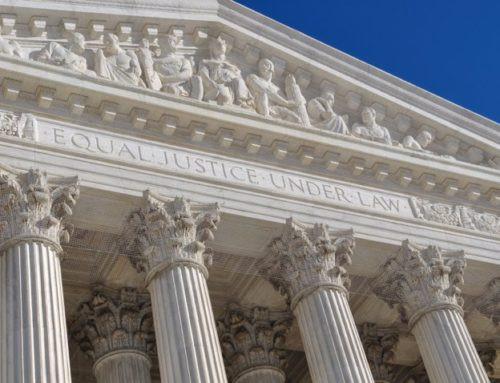 Appeals Court Backs Gay Employees' Right to Sue